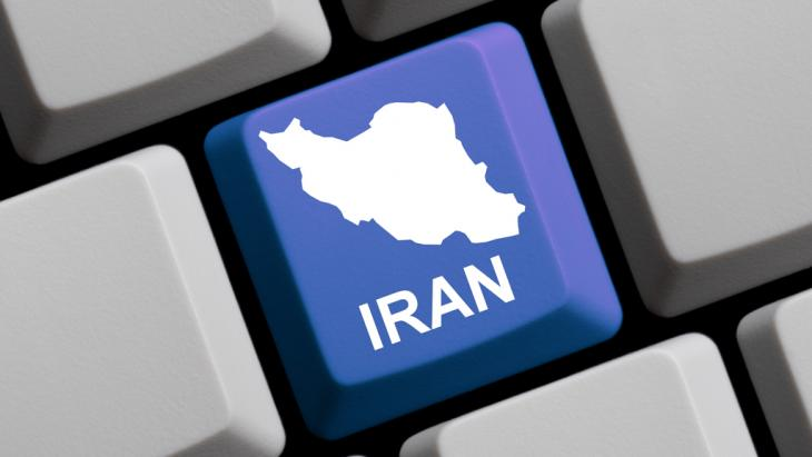 آنچه در اینترنت ایران غیر قانونی است.