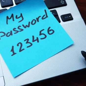 most common passwords of 2016