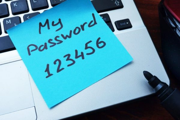 most common passwords of 2016