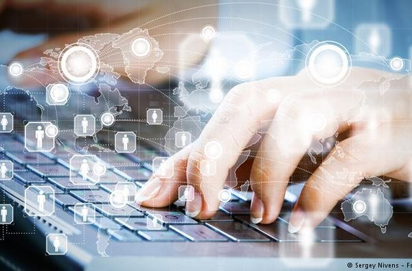 استفاده از فکر عبور به جای رمز عبور در آینده امنیت سایبری