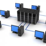 شبکه های کامپیوتری چگونه تقسیم بندی می گردند ؟