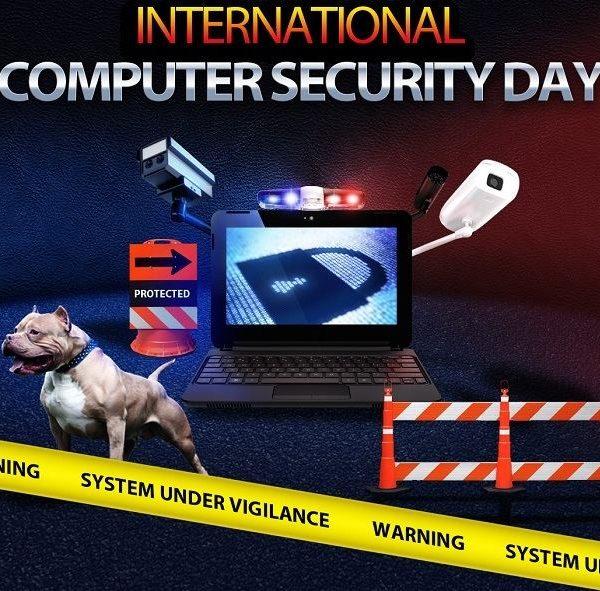 چگونه میتوان در روز امنیت کامپیوتر شرکت کرد؟