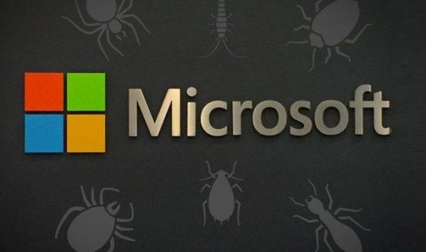 انتشار پتچ های مایکروسافت