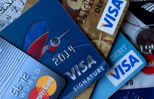 هک 40 میلیون کارت اعتباری