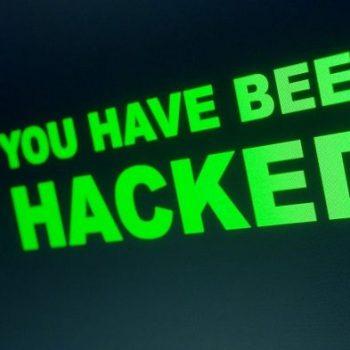 10 روش برتر هک وب سایت ها