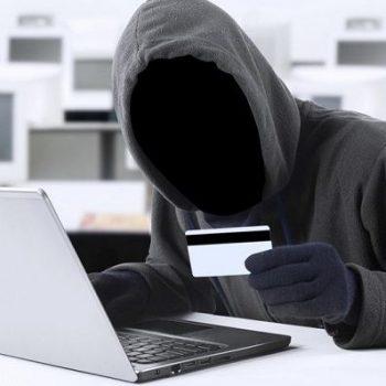 سرقت مکرر از کارت های اعتباری در فروشگاه ها