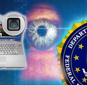 FBI Can Spy Through Your Webcam WITHOUT Turningجاسوسی FBI از وبکمهای خاموش لپتاپها