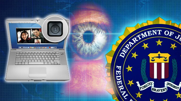 FBI Can Spy Through Your Webcam WITHOUT Turningجاسوسی FBI از وب‌کم‌های خاموش لپ‌تاپ‌ها