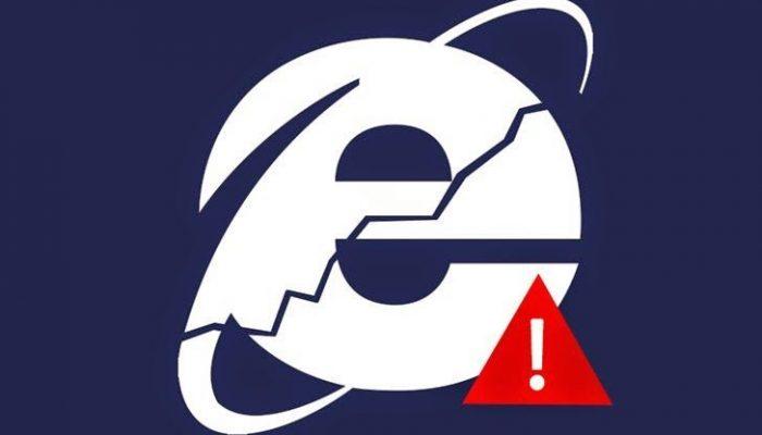 کشف حفره امنیتی خطرناک در تمام نسخههای مرورگر اینترنت اکسپلورر