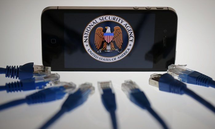 دسترسی آژانس امنیت ملی آمریکا به گوشی های هوشمند