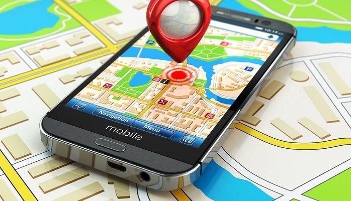ردیابی تلفن خاموش