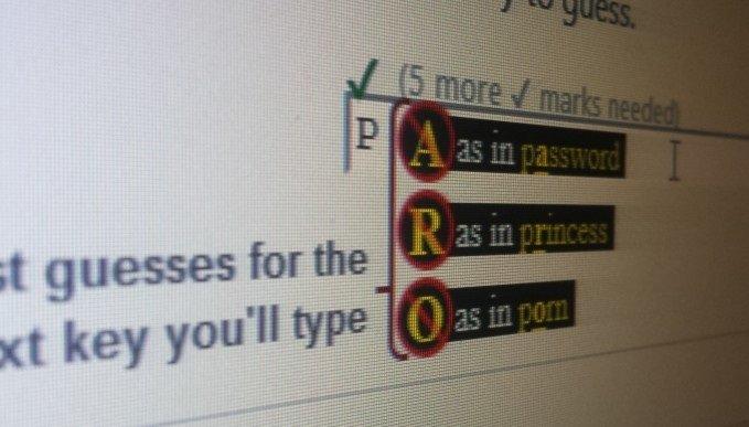 ابزار هوشمند مایکروسافت برای ایمنسازی رمزهای عبور شما