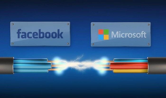 مشکلی که به دست مایکروسافت و فیس بوک باز می شود
