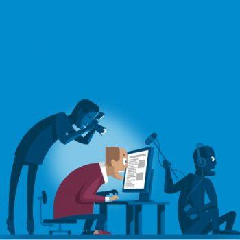 روش های مراقبت از حريم شخصي در برابر هکرها