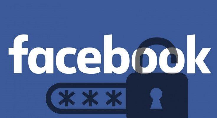 تغییر رمز عبور برخی از کاربران فیس بوک