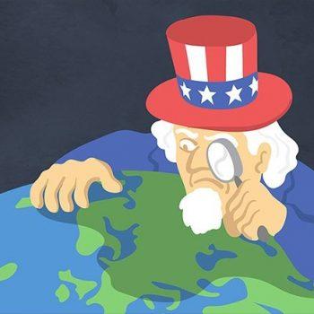 جاسوسی آمریکا، آلمان را به ایجاد اینترنت ملی سوق می دهد
