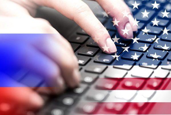 به مقامات روسیه توصیه شده که فقط از امکانات ارتباطی داخلی استفاده شود