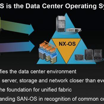 کشف آسیب پذیری امنیتی در نرم افزار NX-OS شرکت سیسکودر
