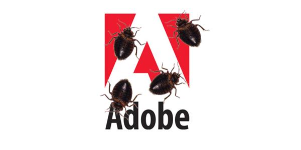 adobe bug