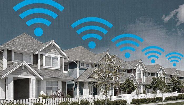 شناسایی دزدان اینترنت wifi خانگی شما