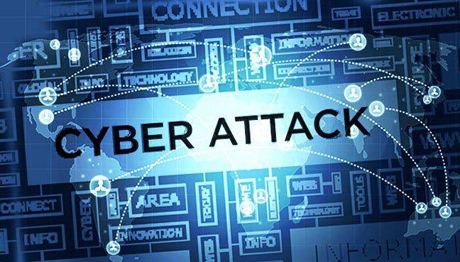 شرکت اعلام کرده است. که بر اثر حملات سایبری شدید و مداوم سود این شرکت به طور قابل توجهی به کمتر از 50 درصد زمان مشابه سال گذشته رسیده است.