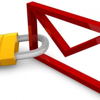 امن ترین روش های ارسال ایمیل رمزگذاری شده
