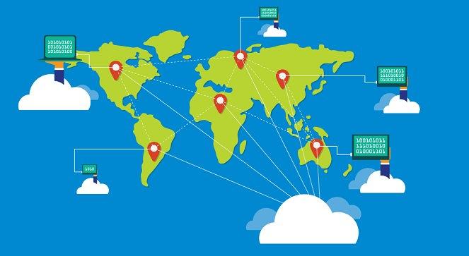 امن ترین سرویس اشتراک فایل بدون استفاده از فضای ابری