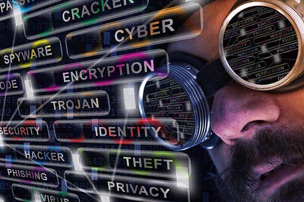از چه راه های سیستم شما هک می شود؟