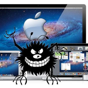 A vicious new malware is targeting Mac computers