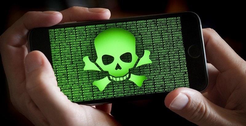 بدافزار جاسوسی Chrysaor گوشی های اندرویدی را هدف قرار داده