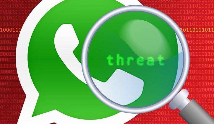 آپدیت امنیتی واتس اپ برای رفع آسیب پذیری