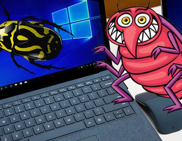 کشف آسیب پذیری در آنتی ویروس Windows Defender