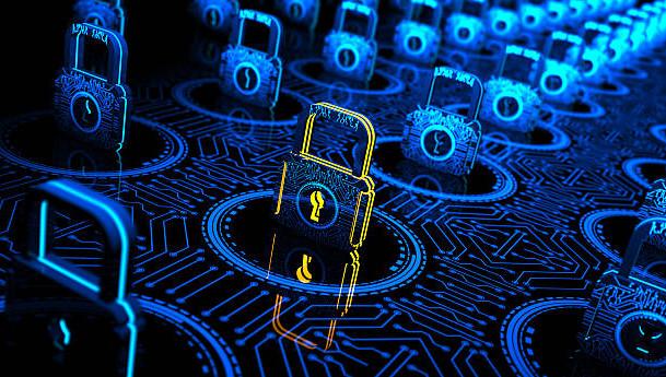 ویروس ها و بدافزارهای تهدید کننده امنیت شبکه