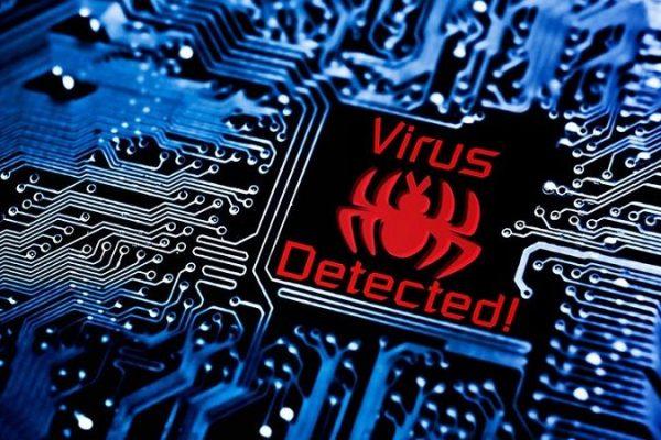 چگونه ويروس ها کامپیوتری گسترش مييابند؟