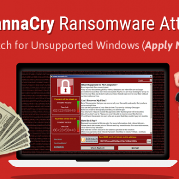 حملات سایبری باج افزارها به شرکت های بزرگ جهان