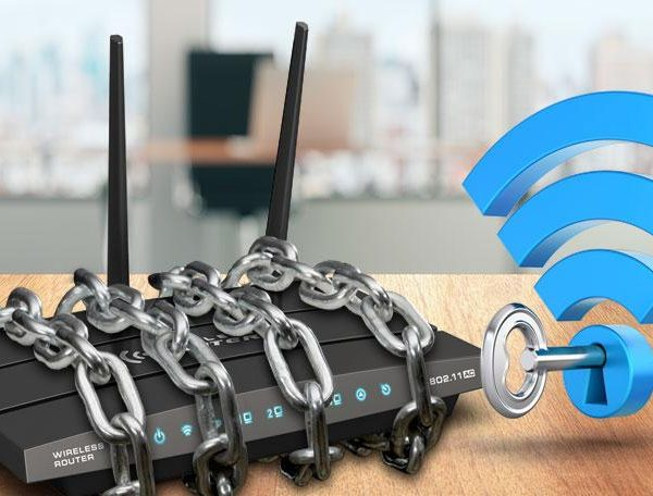 راهکارهای امنیتی محافظت از اینترنت وای فای خانگی