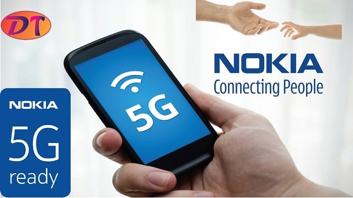 Irans MCI inks 5G agreement with Nokia