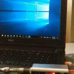 سیگار هاى الکترونیکى به هکرها اجازه مى دهند به سامانه کاربران نفوذ کنند!