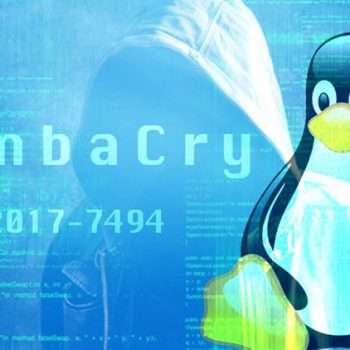 حمله به دستگاه هاى اینترنت اشیا ازطریق آسیب پذیرى SambaCry