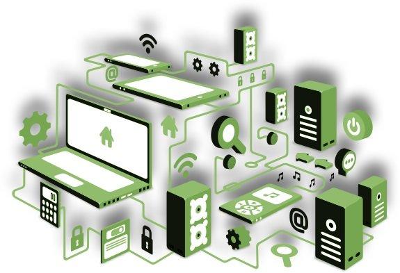 devises internet of thins
