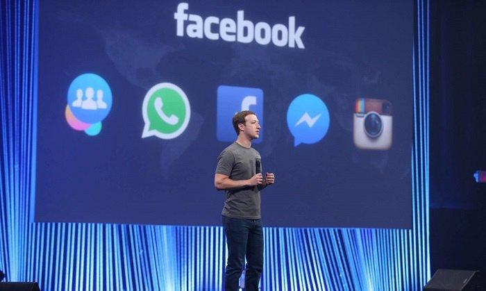 facebook violation of privacy
