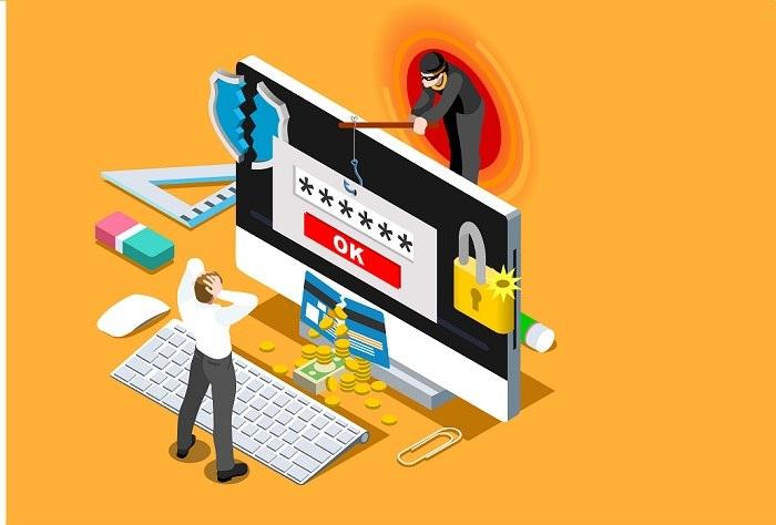 خستگی سایبری مهمترین مشکل امنیتی کاربران از دید هکرها