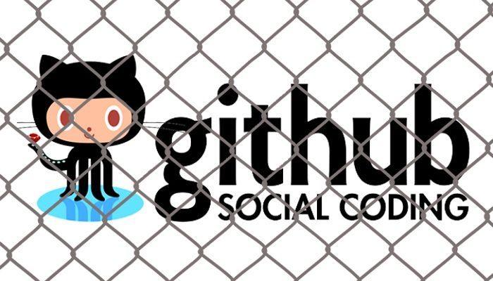 مخازن گیت هاب راهکار جدید هکرها برای حمله پنهانی به توسعه دهندگان