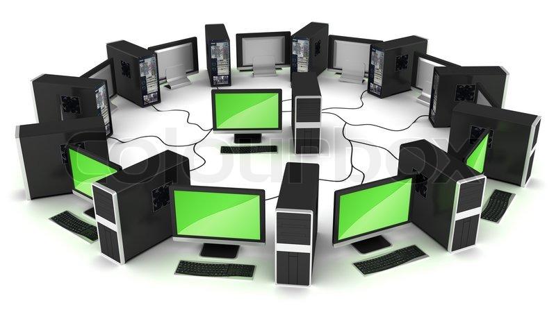 بررسی امنیت شبکه های کامپیوتری و امنیت سوئیچ ها