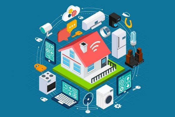 امنیت اینترنت اشیا - security of Internet of Things