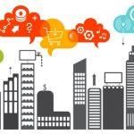 بررسی شبکه های اینترنت اشیا و چالش های پیش روی آن