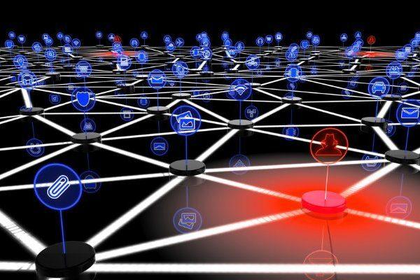 Ransomware attacks IOT