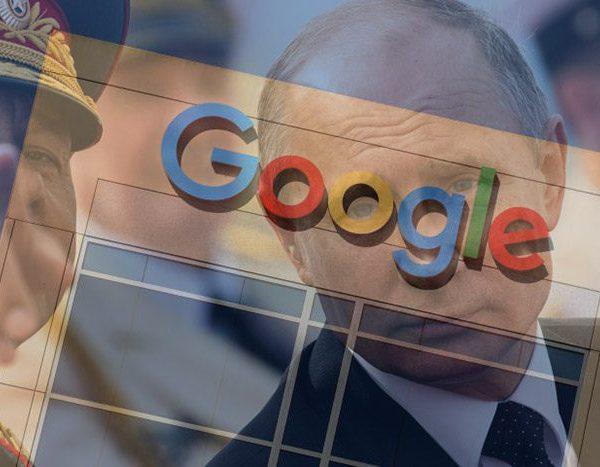افشاگری گوگل در مورد خرید تبلیغات از سرویس هایش توسط روسیه برای دخالت در انتخابات آمریکا