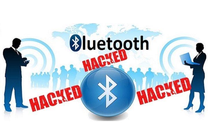 بلوتوث امنیت میلیارد ها دستگاه را در معرض تهدید قرار می دهد!