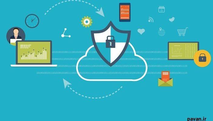 آموزش رمز گذاری فایل ها برای حفظ امنیت و جلوگیری از دسترسی دیگران